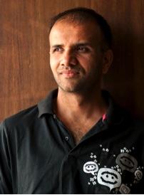 Sanjay A