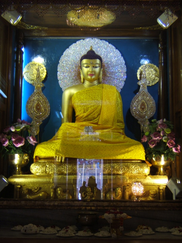 Birth Place Of Buddhism Bihar India: Bihar: The Buddhist Circuit