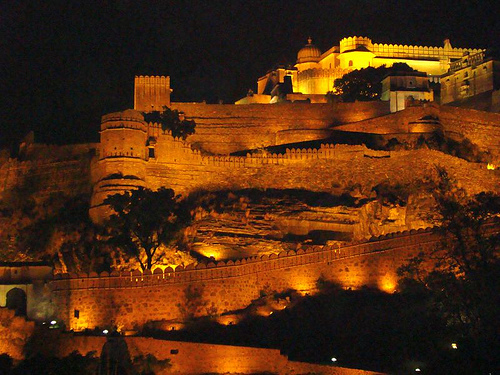 Kumbhalgarh_Fort-_Rajasthan_India