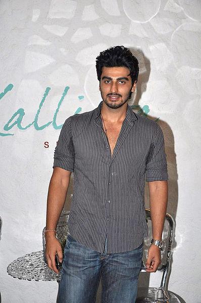 Arjun Kapoor (photo by Bollywoodhungama.com)