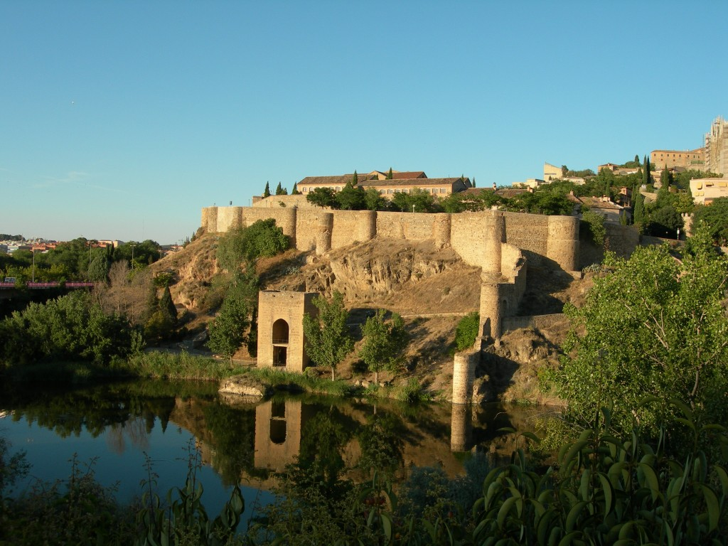 Toledo-Espania-August-2006