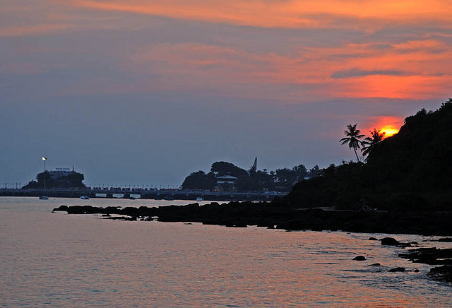 Goa (Photo by Koshy)