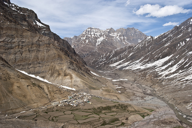 Spiti (Photo by Vikas pd)