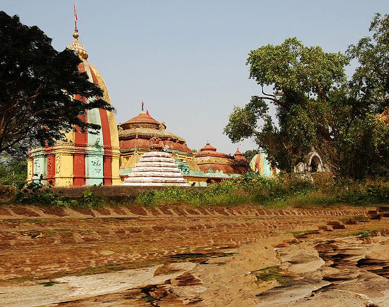 Sonepur (Photo by Swagatk)