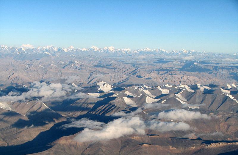 Ladakh (Photo by Karunakar)
