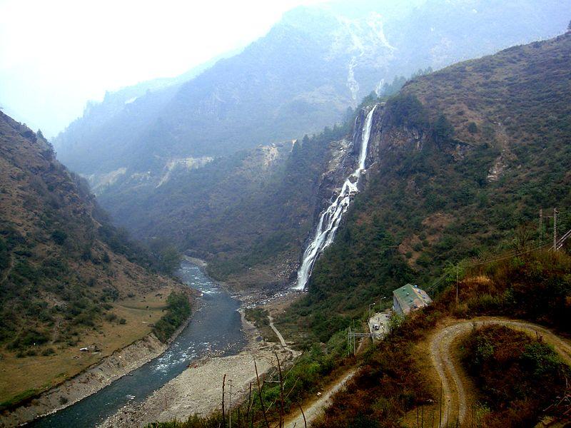 Tawang (Photo by Rajkumar1220)