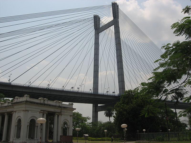 Hoogly Bridge (Photo by Ishan Mitra)