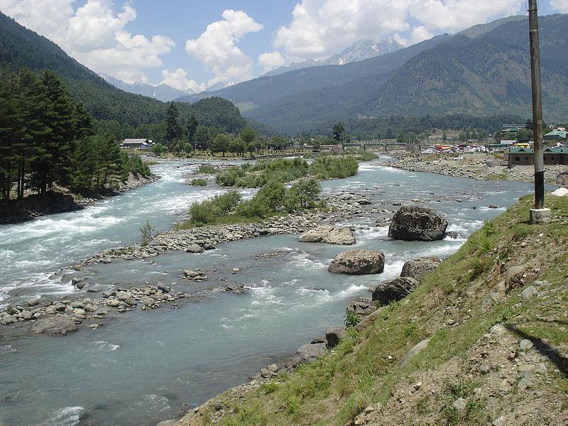 Srinagar (Photo by Maahmaah)