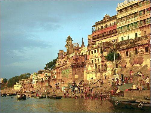 Ramnagar (Photo by Vishwalok)