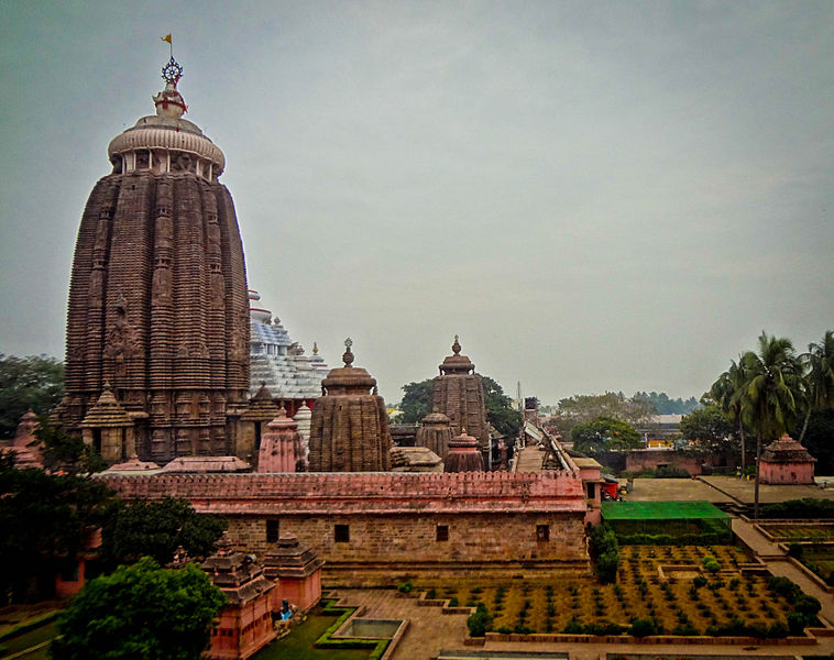 Jagannath Temple (Photo by Abhishek Baruah)