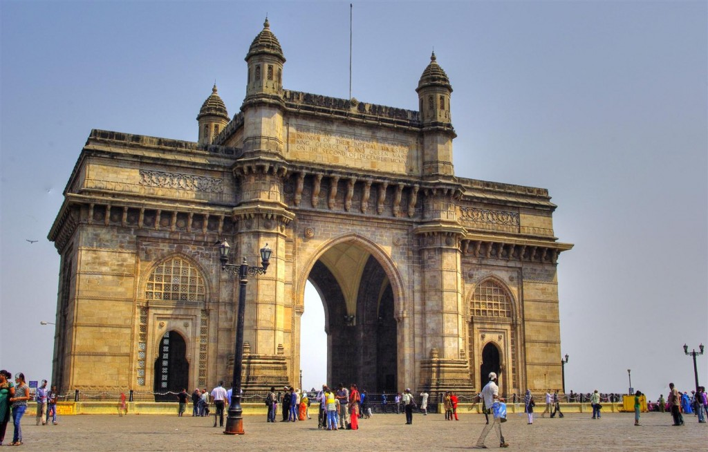Gateway of India (Photo by Ashish3000)