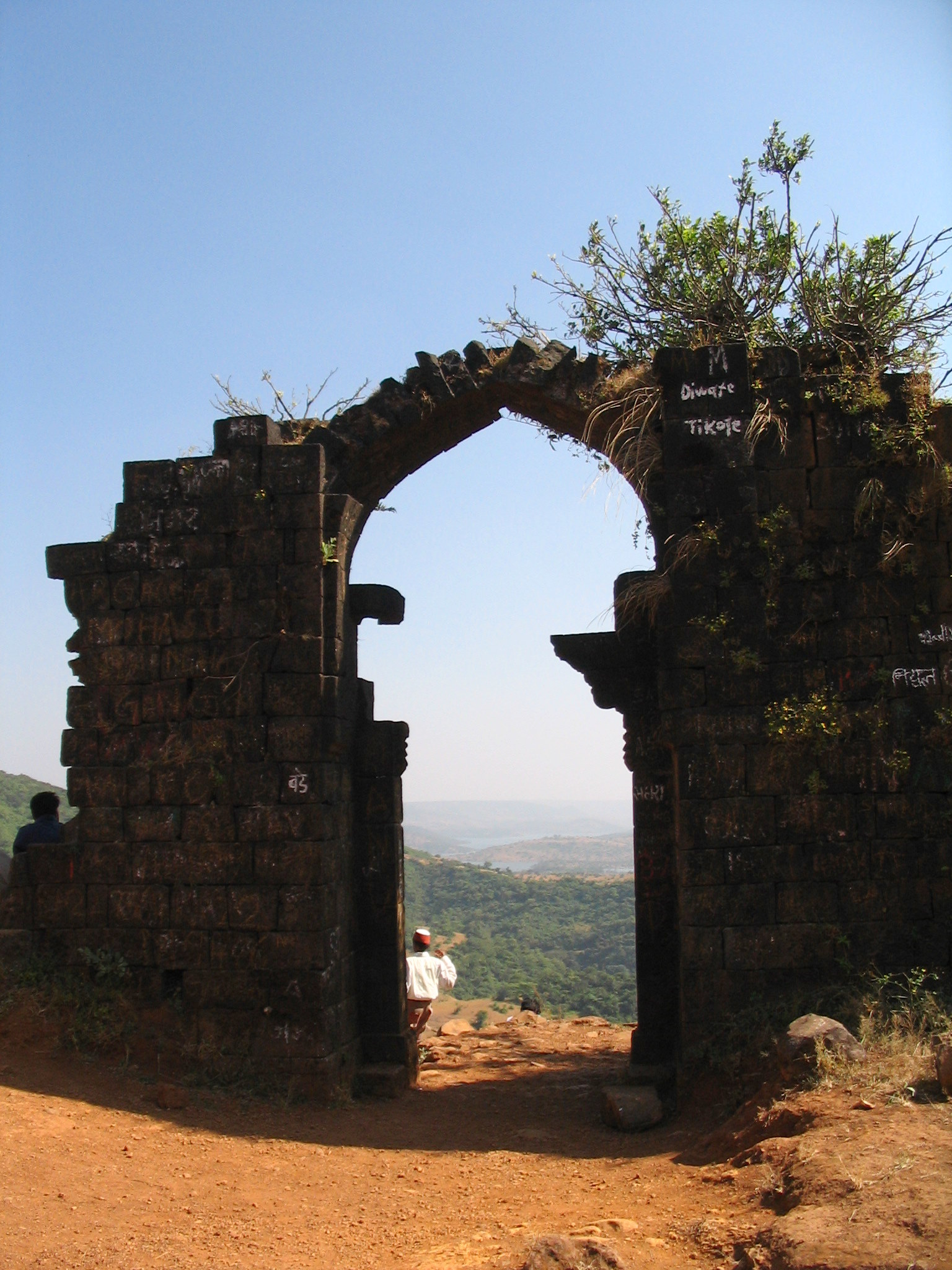 Vishalgad (by Ankur P)