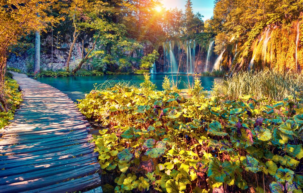 World 39 S Top 20 Beautiful Places Ixigo Travel Stories