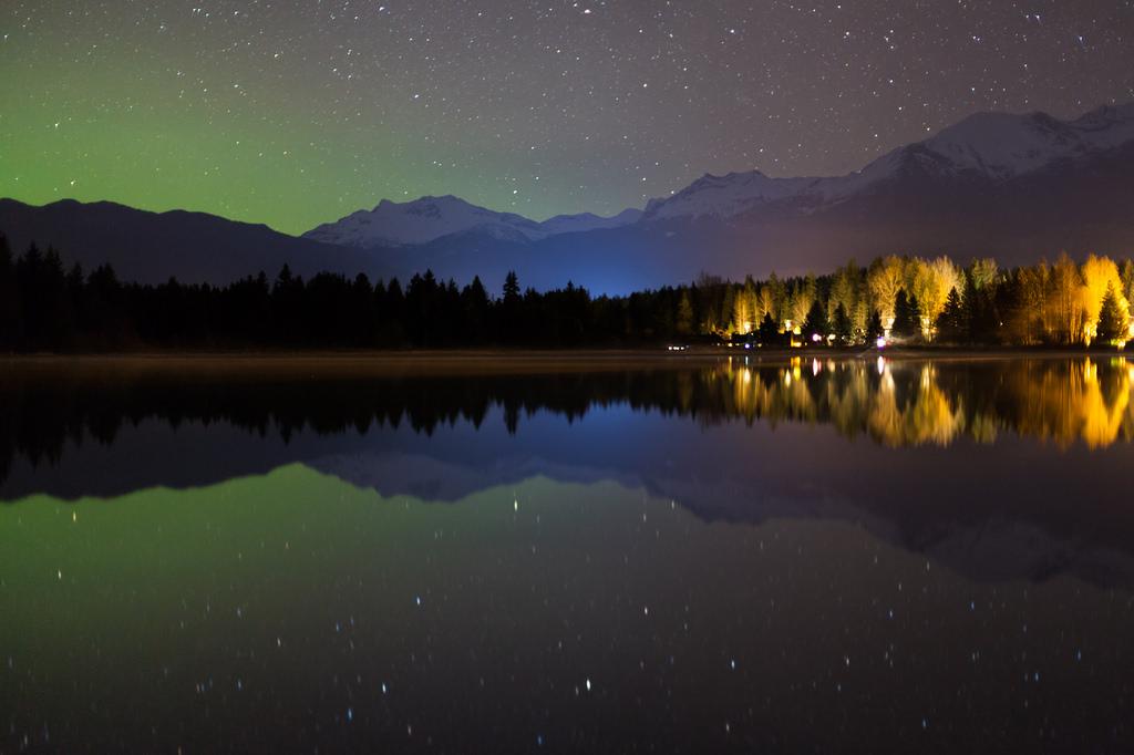 Alta Lake (By Craig Dennis, Flickr)
