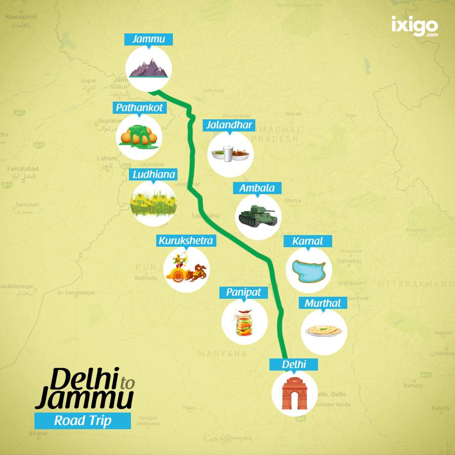 delhi-to-jammu