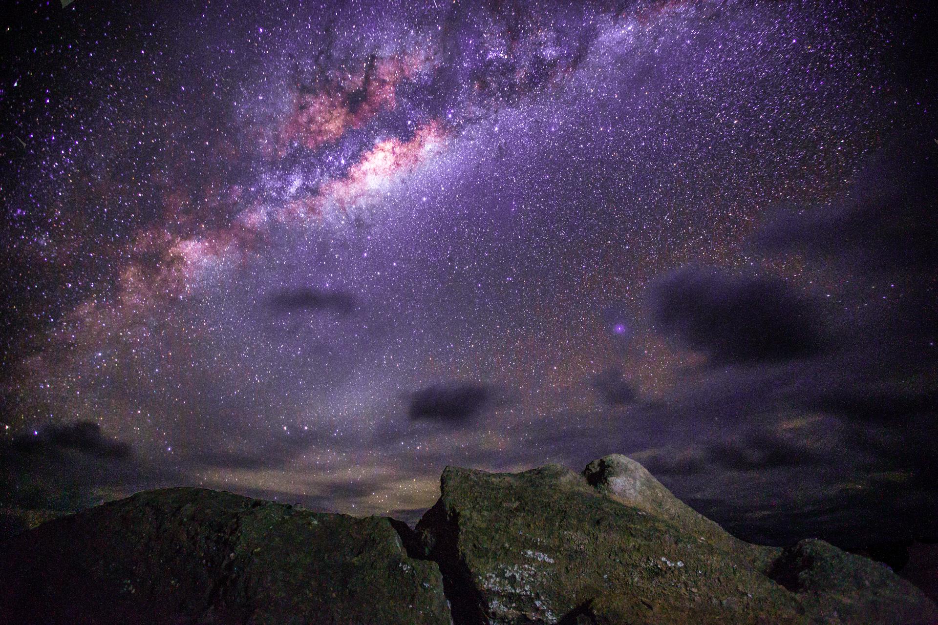 Ahu Tongariki, Easter Island (by Anne Dirkse)