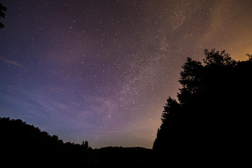 Meech Lake, Gatineau National Park (By davejdoe, Flickr)