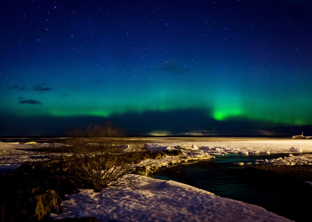 Lake Ontario (By darosenbauer, Flickr)