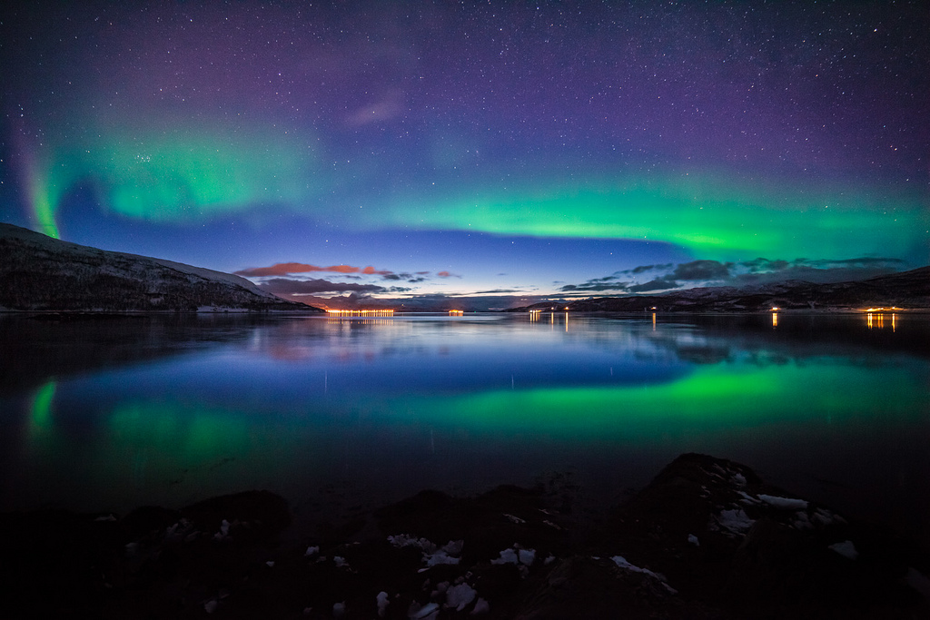 Tromso (By Strolic Furlan-Davide Gabino, Flickr)