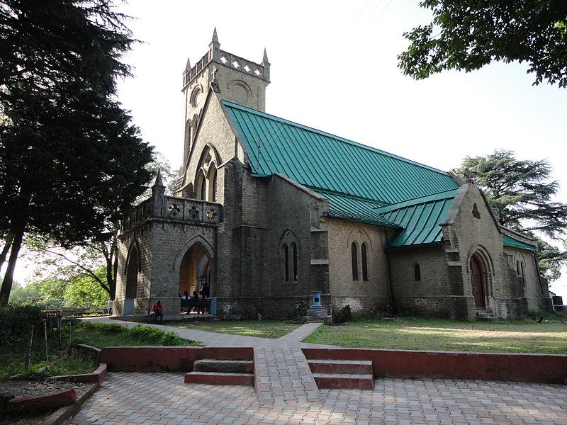 800px-CHRIST_CHURCH,_KASAULI