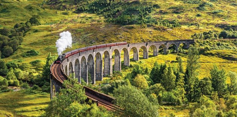 Ixigo Train Travel