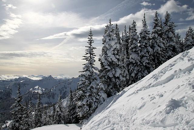 Kanatal in winters