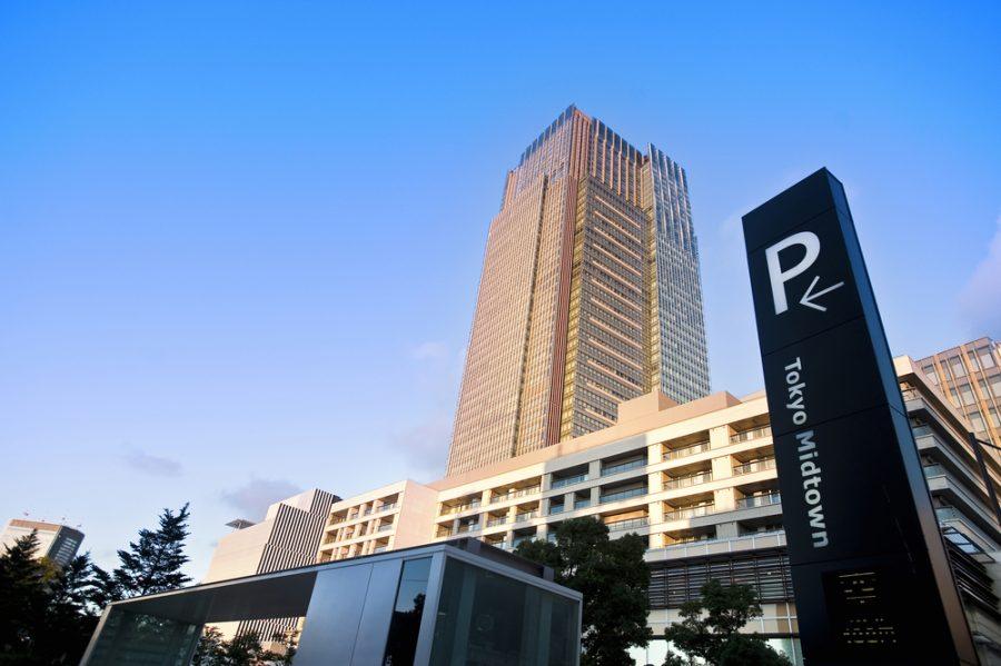 Ritz Carlton, Tokyo