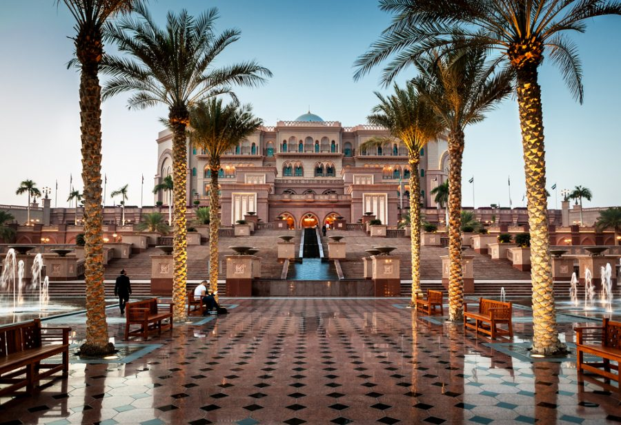 emirates abu dhabi