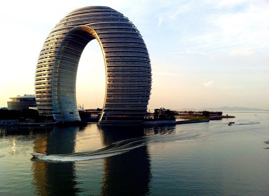 Starwoodhotels_in_Huzhou