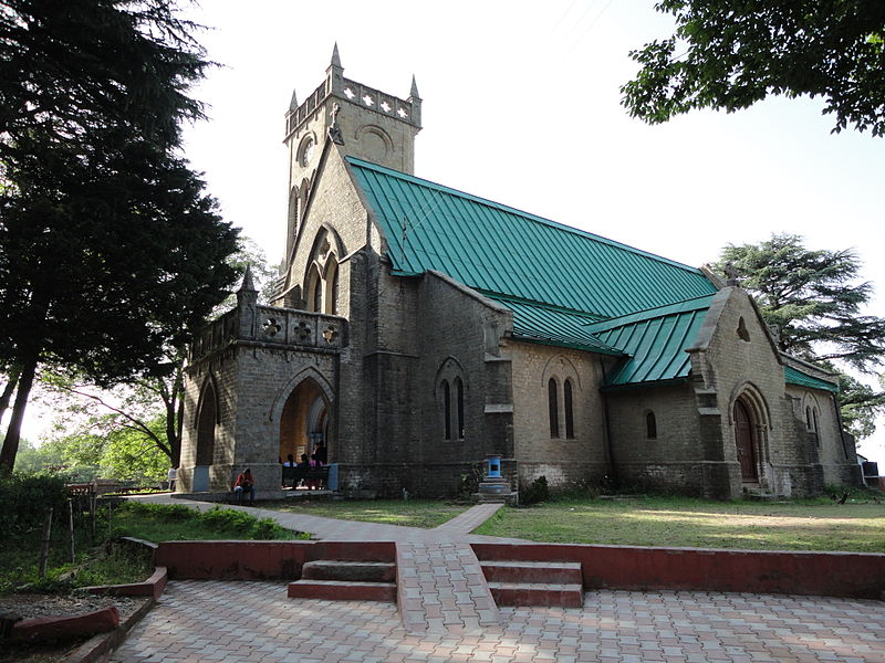800px-CHRIST_CHURCH,_KASAULI