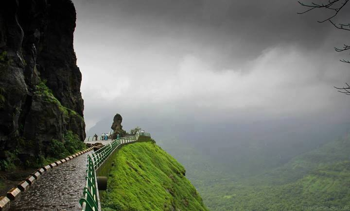 Malshej ghat_I am proud to be indian
