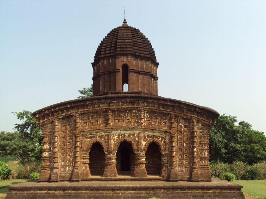 Nandalal_Temple_Bishnupur