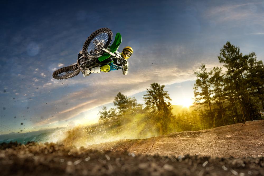 11 Dirt Biking