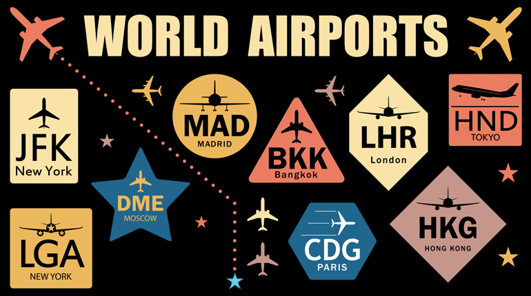 world-airports