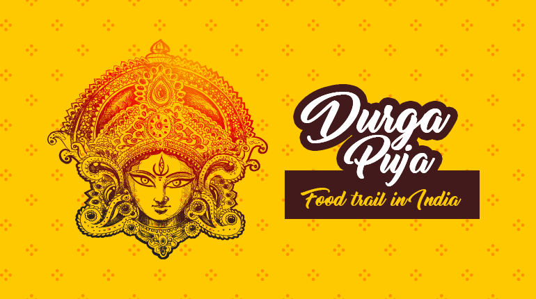 Durga Puja Food Trail