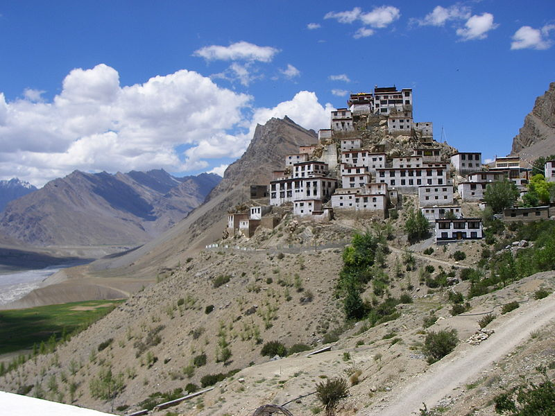 Spiti Valley (Photo by SilverBirch)