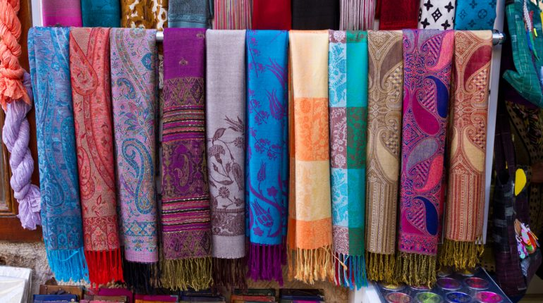 Kashmiri Shawls And Handicrafts Available On Irctc Ixigo Travel