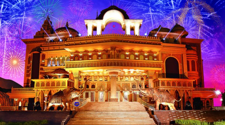 Image result for Kingdom of Dreams
