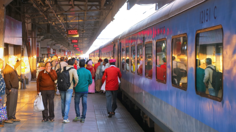 The Indian Railways Has Come Up With Last Minute Deal! | ixigo