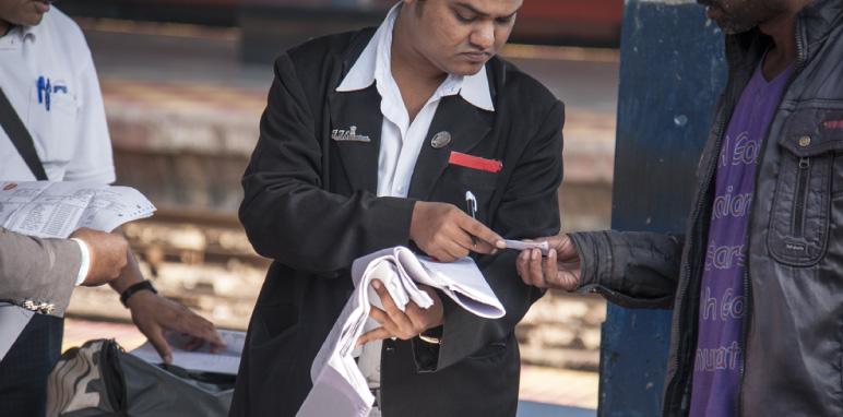 No More Misuse Of Tatkal Tickets! | ixigo Travel Stories