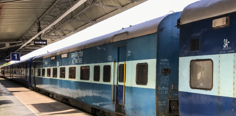 Image result for indian train