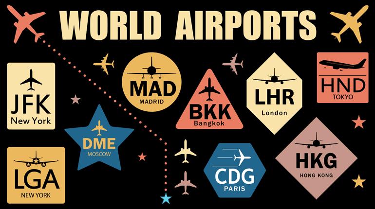 world-airports