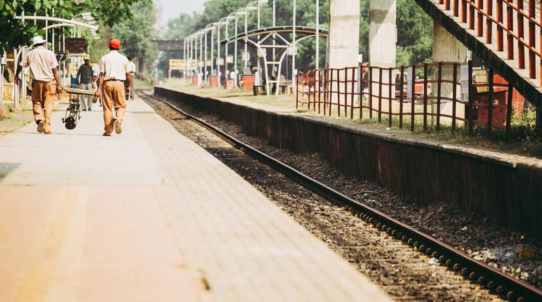 Top 5 Cleanest Train Stations of Indian Railways | ixigo Travel Stories