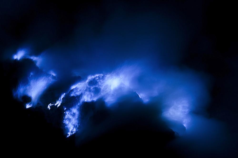blue vol