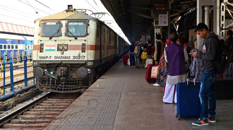 Railway Recruitment Board Announces 26,500 vacancies with Massive