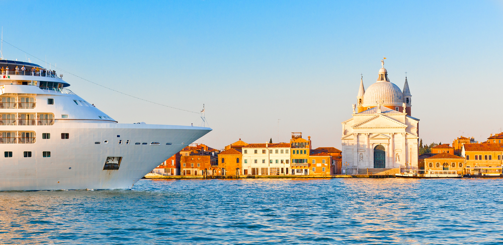 Disney is taking you on a Magical Cruise of Italy! Up for the Sail ... b83c3b98d