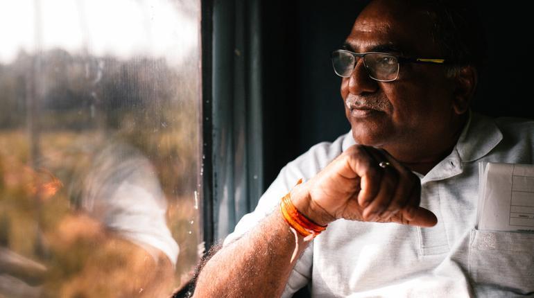 senior citizen india age limit