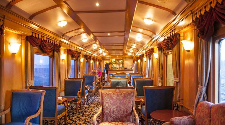 Experience Luxury on Wheels with 3 Heritage Trains of India | ixigo