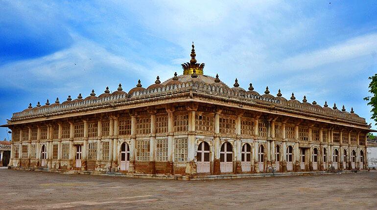 Ahmedabad-Darshan