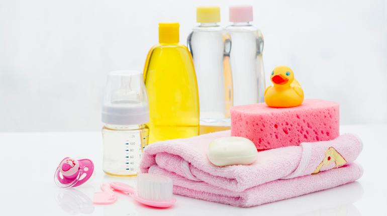 Pick the right toiletries